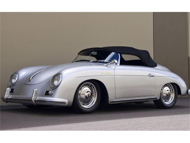 1972 Volkwagen Porsche Replica Speedster | 892527