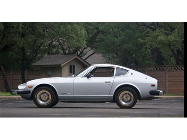 1976 Datsun 280Z | 892529
