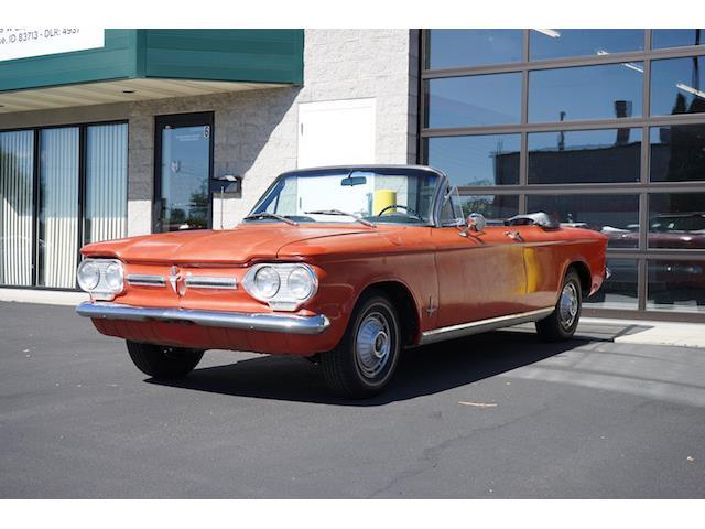 1962 Chevrolet Corvair Monza | 890253