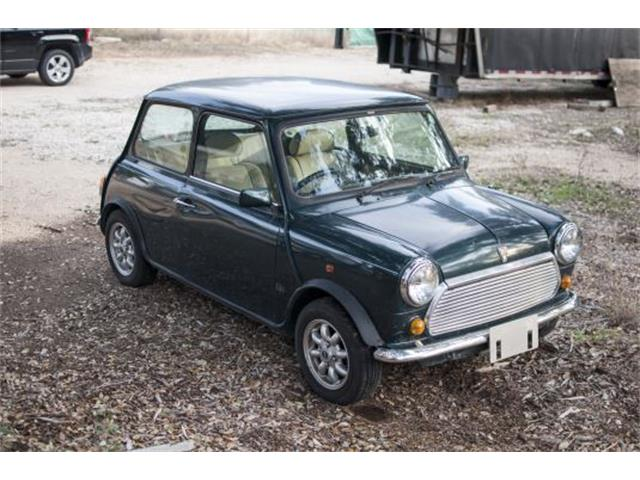 1970 Austin Mini Rover Two Door | 892533