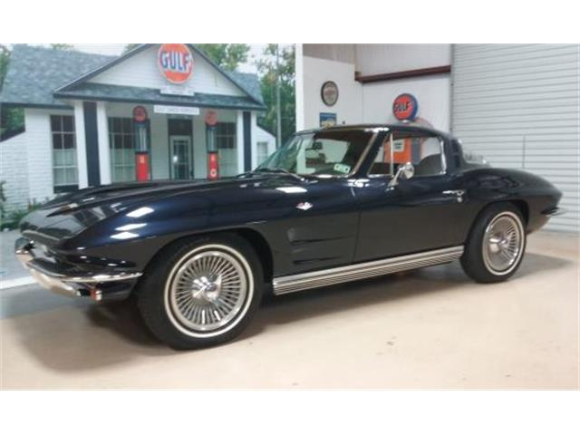 1964 Chevrolet Corvette Sting Ray Coupe | 892536