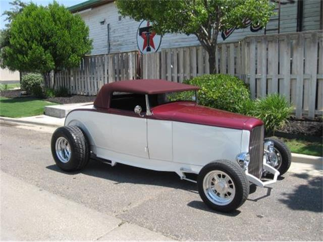 1931 Ford Highboy | 892538