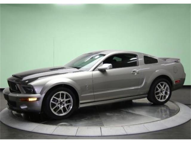 2008 Shelby GT | 892544