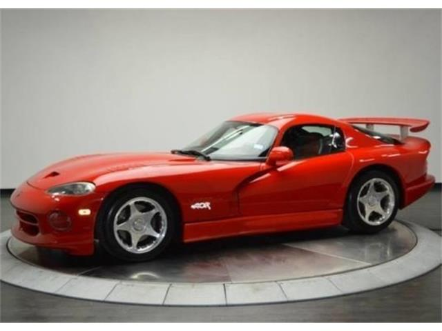 1997 Dodge Viper | 892545