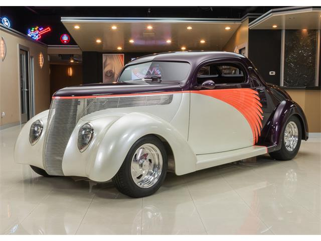 1937 Ford 3-Window Coupe | 892546