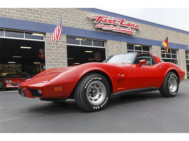 1979 Chevrolet Corvette | 892550