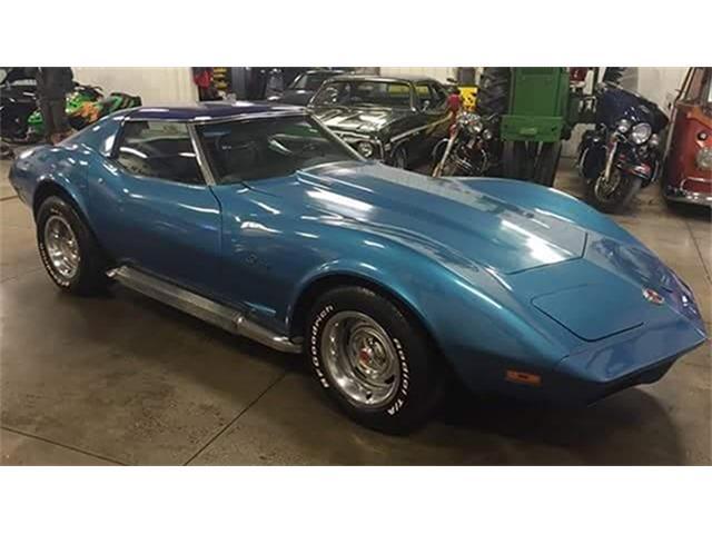 1974 Chevrolet Corvette | 892559