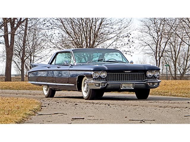 1960 Cadillac Eldorado Brougham | 892562