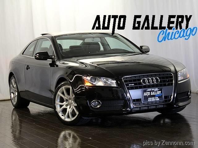 2011 Audi A5 | 892563