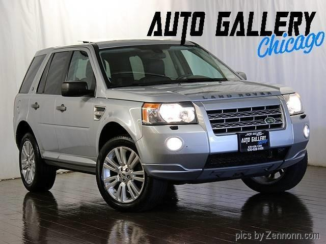 2009 Land Rover LR2 | 892565