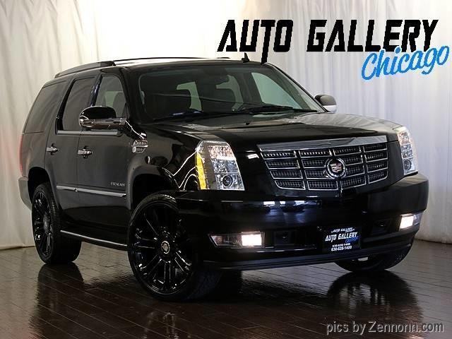 2013 Cadillac Escalade | 892570