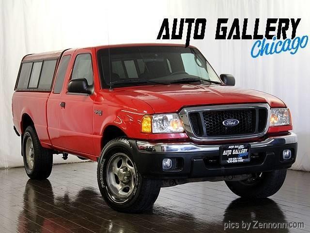 2005 Ford Ranger | 892573