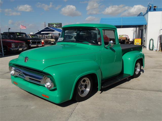 1956 ford f | 892575