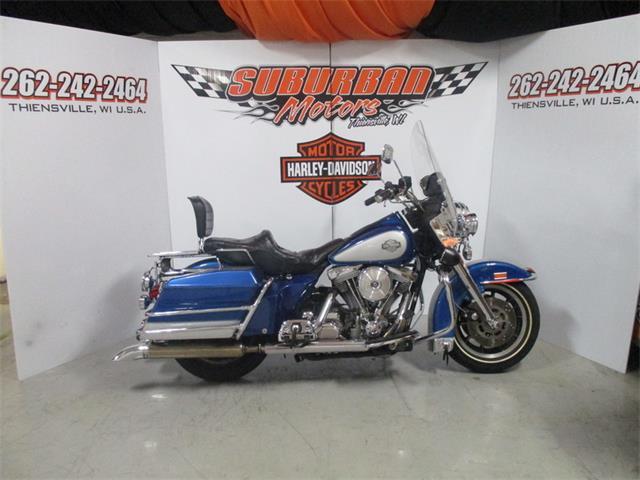 1987 Harley-Davidson® FLHS | 892576