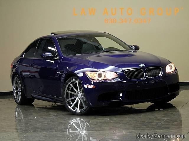2008 BMW M3 | 892582