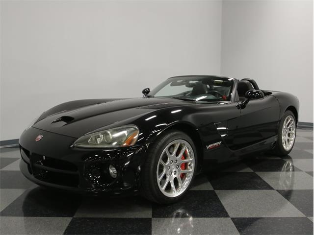 2004 Dodge Viper SRT-10 Mamba Edition | 892585