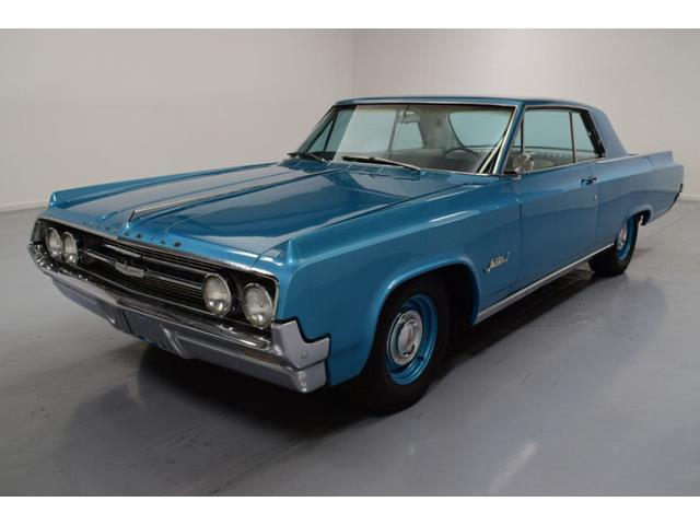 1964 Oldsmobile Jetstar | 892586