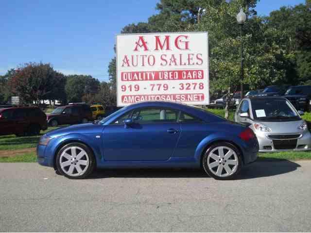 2003 Audi TT | 892591