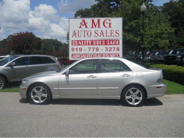 2003 Lexus IS300 | 892594