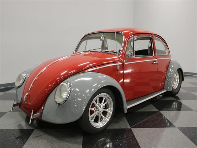 1965 Volkswagen Beetle | 892598