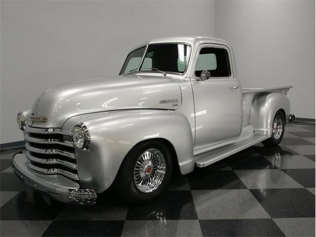 1948 Chevrolet 3100 Three Window | 892601