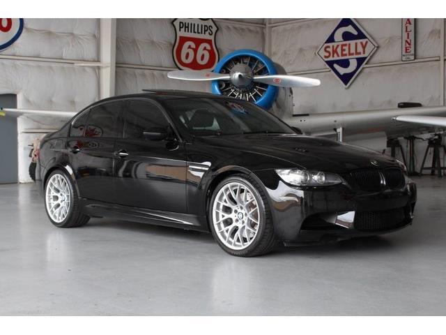 2008 BMW M3 | 892605