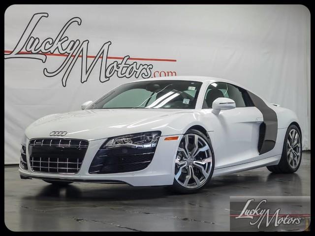 2012 Audi R8 | 892607
