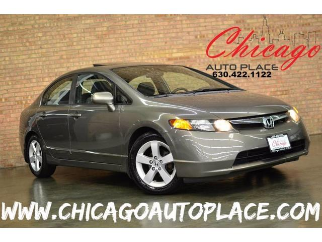 2008 Honda Civic | 892633