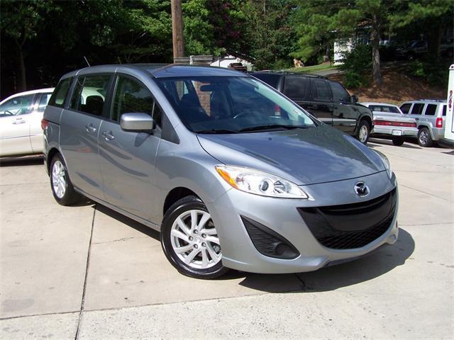 2012 Mazda 5 | 892636