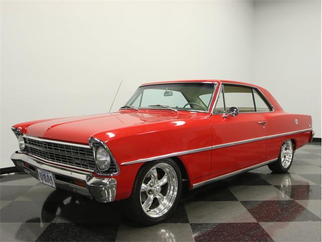 1967 Chevrolet Nova | 892638