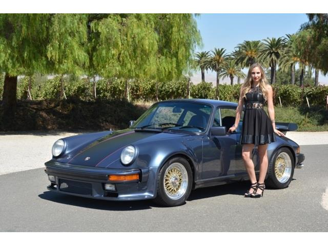 1981 Porsche 930 Turbo | 892641