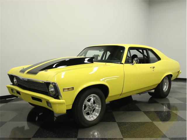 1970 Chevrolet Nova | 892646