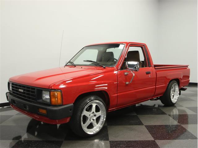 1985 Toyota Pickup | 892647