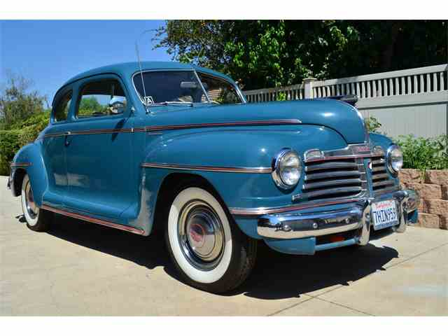 1942 Plymouth Coupe | 890265