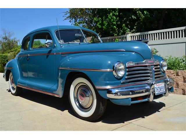 1942 Plymouth P14 Coupe | 890265