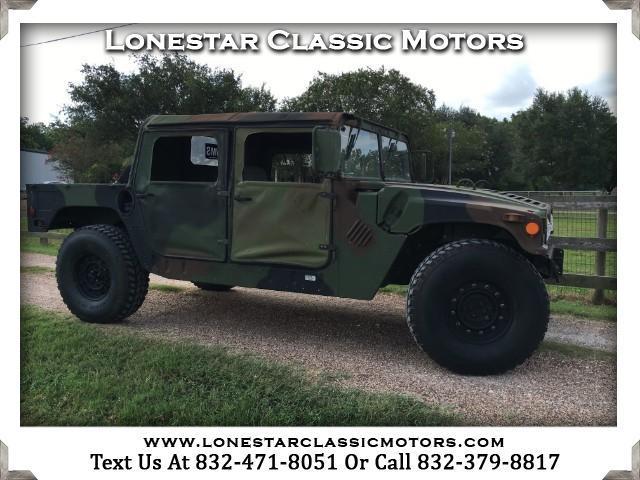 1980 Hummer H1 | 892652