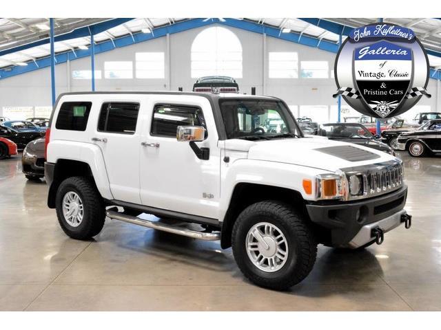 2009 Hummer H3 | 892656