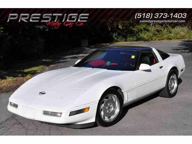1996 Chevrolet Corvette | 892661