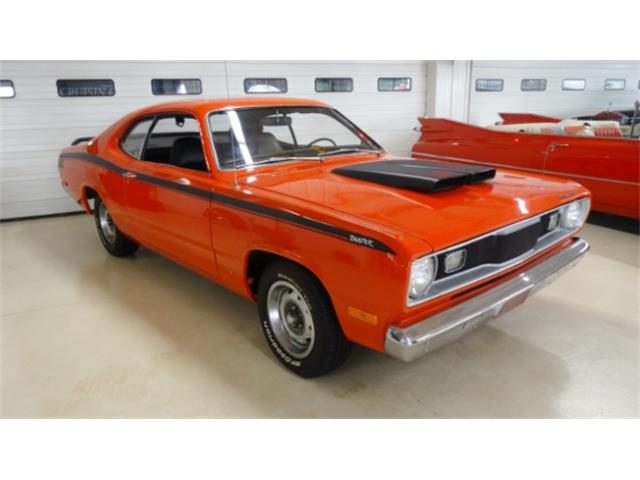 1972 Plymouth Duster | 892664