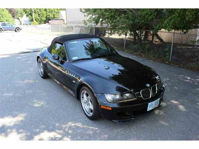 2001 BMW M Coupe | 892666