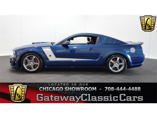 2007 Ford Mustang | 892679