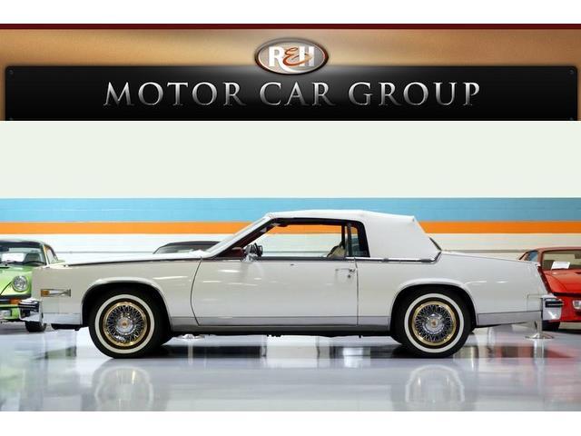 1984 Cadillac Eldorado | 892680