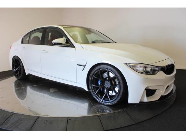 2015 BMW M3 | 892681