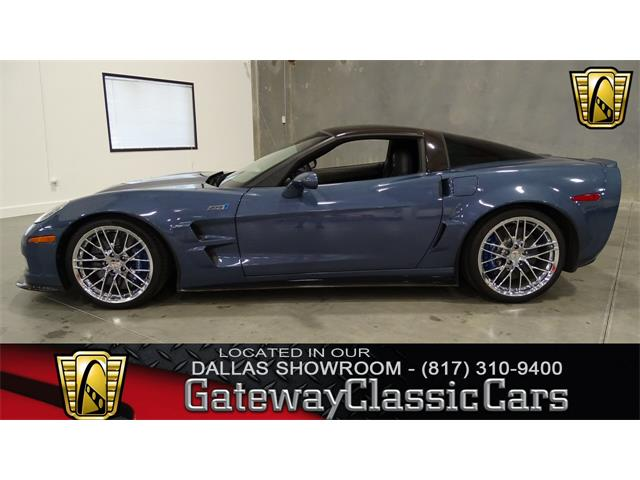 2011 Chevrolet Corvette | 892683