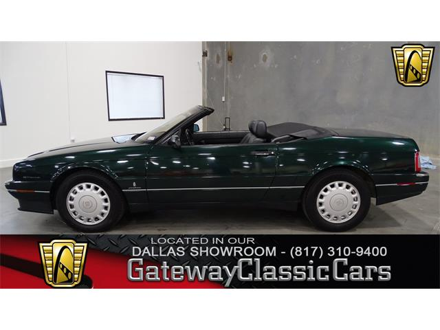 1993 Cadillac Allante | 892684