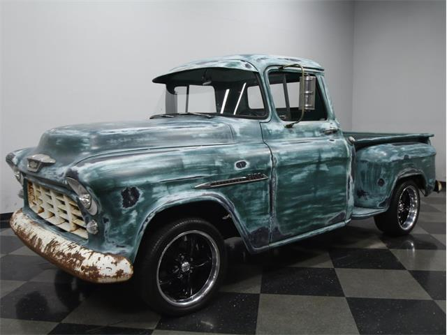 1955 Chevrolet 3100 | 892685