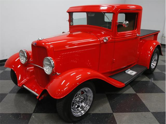 1932 Ford Pickup | 892686