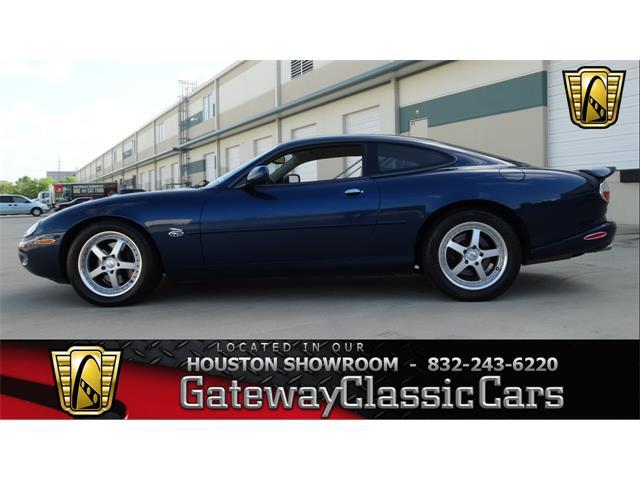 1997 Jaguar XK8 | 892690