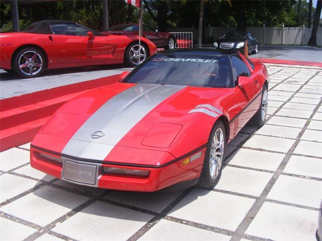 1990 Chevrolet Corvette | 892691