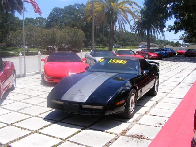 1986 Chevrolet Corvette | 892692